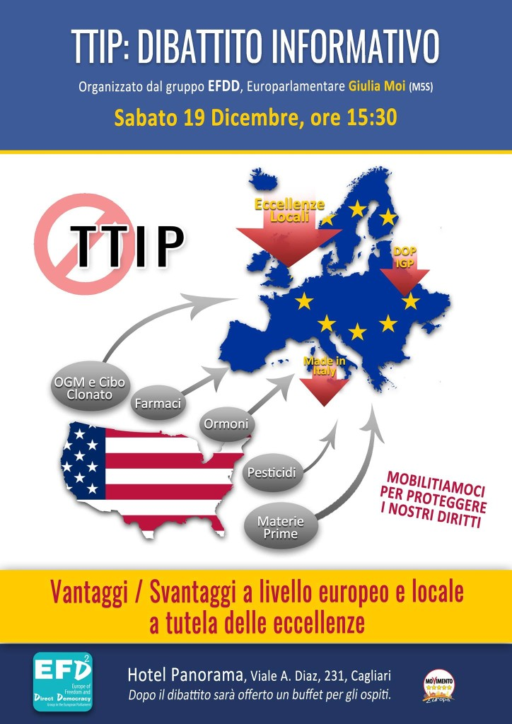 TTIP CAGLIARI 19DEC